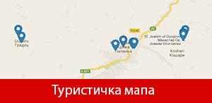 tourist-map