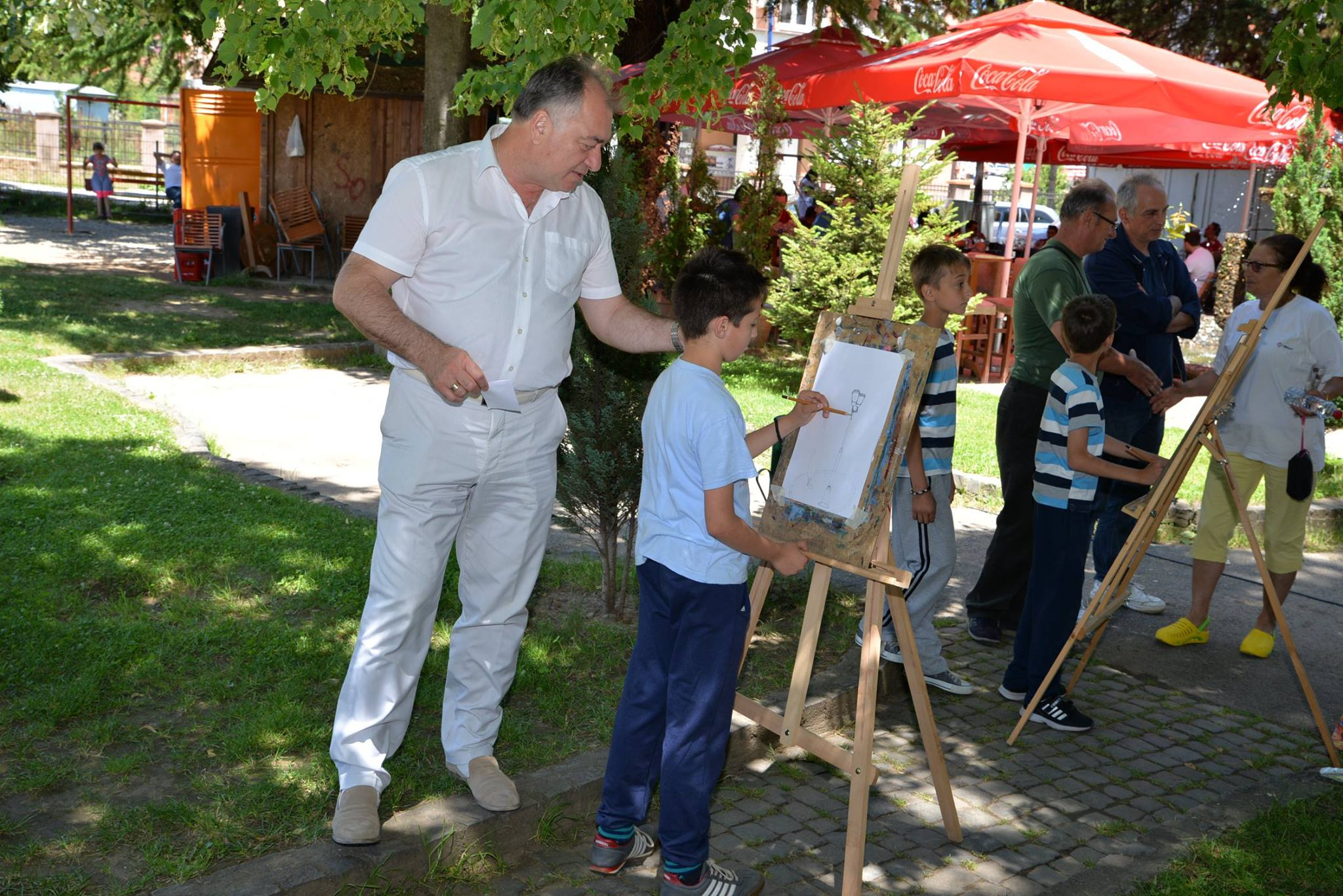 Зелена недела на ЕУ во општина Крива Паланка