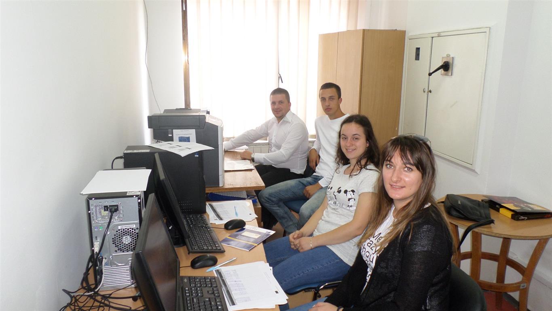 Создавање можности за вработување на младите од руралните средини