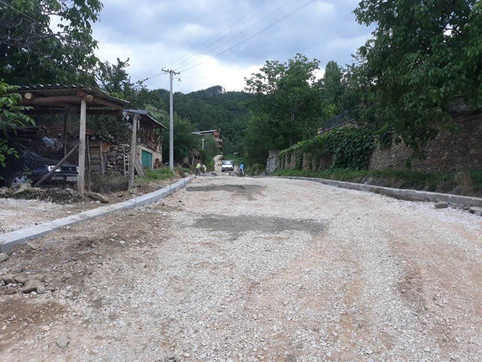 Тековни градежни активности во општина Крива Паланка