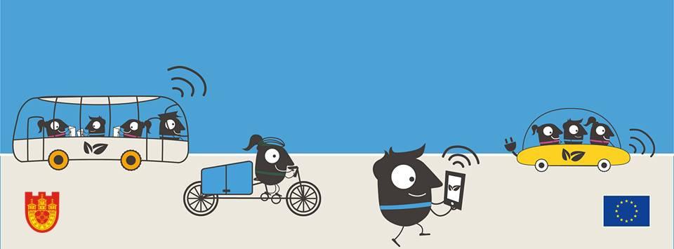 Ден без автомобили – Комбинирај и движи се