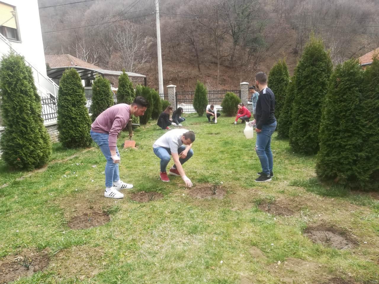 Денот на пролетта и екологијата одбележан во Крива Паланка