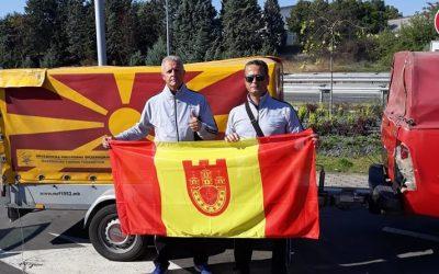 """Двајца членови од ЗСР """"Мрена"""" во риболовната репрезентација на Македонија"""