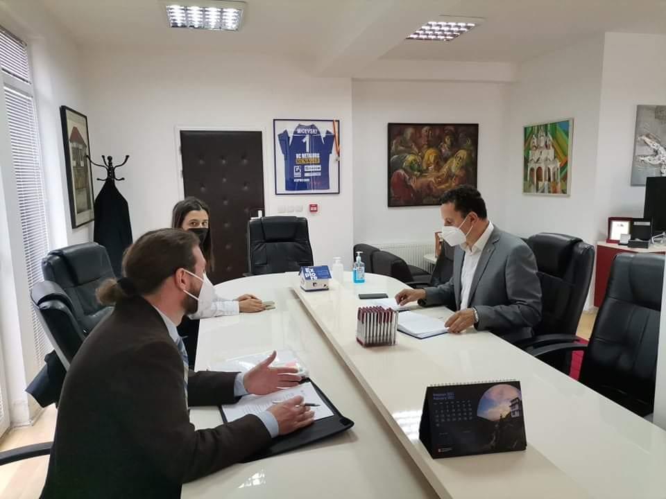 Позитивното искуство на Општина Крива Паланка во процестот на децентрализација на социјалните услуги – пример кој ќе се преслика на регионално ниво